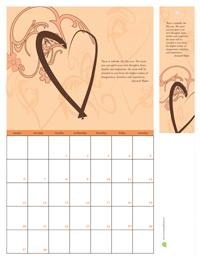 Preview of February 2011 calendar