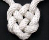 Celtic Heart Knot | St. Patrick's Day craft