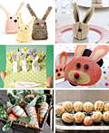 [weekend projects] Stuff to Make for Easter