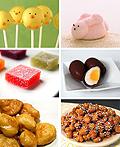 [weekend projects] Sweets & Treats