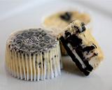 Cookies 'n cream cheesecake cupcakes