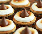 S'mores Bites: 6 Quick and Easy Sweet Treats | countingtheleaves.com