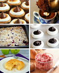 6 Quick and Easy Sweet Treats