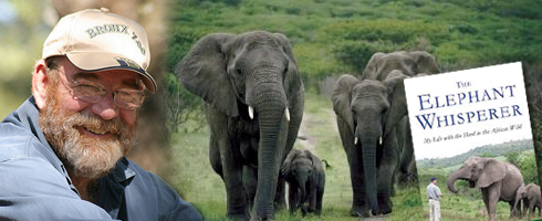 The Elephant Whisperer, Lawrence Anthony